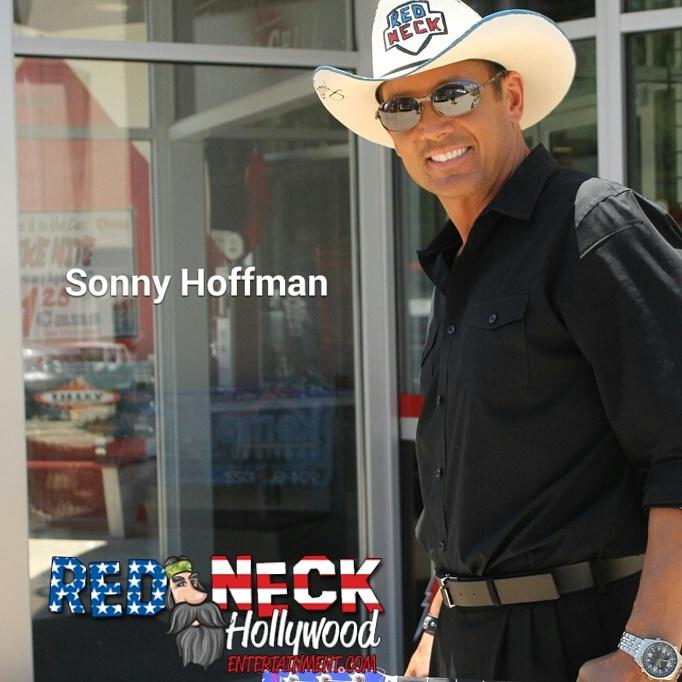 Sonny Hoffman